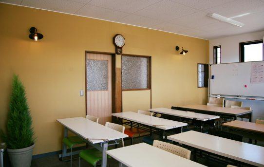 佐久市塾アマノさん、また来たくなるような、楽しくてあったかい塾