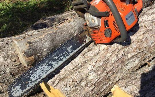 薪は電気やガスや灯油の代わりに自然エネルギーとして購入して使う。