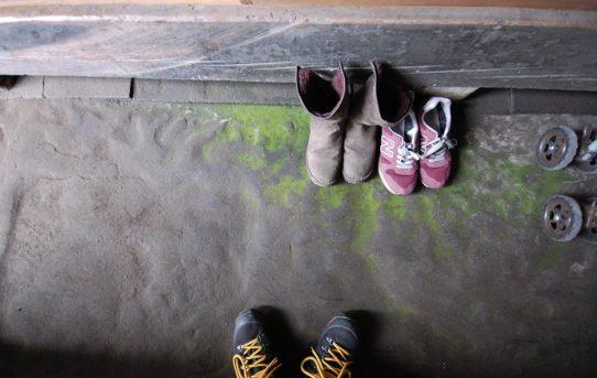 群馬県は東吾妻町で物語を紡ぐ