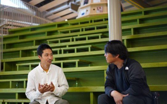 【メディア掲載:軽井沢風越学園様】セルフビルドパートナーという在り方を大切にする学校。